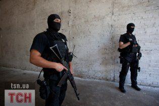 У Києві влаштували перестрілку з автоматів