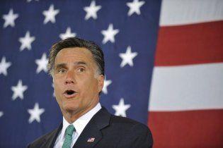 Ображений Ромні назвав половину американців нахлібниками