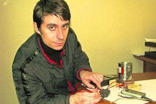 Харківські фізики навчилися заряджати мобільник від вогню