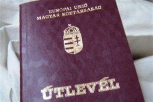 У консульстві Угорщини зняли на відео видачу угорських паспортів на Закарпатті
