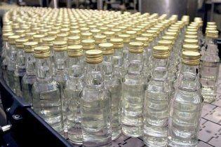 Українці безнадійно відстають від росіян у вживанні алкоголю