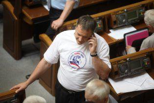 Укушенный во время драки за палец Колесниченко подозревает у себя бешенство