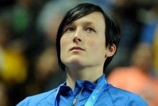 """Українські легкоатлети здобули ще два """"срібла"""" на чемпіонаті світу"""