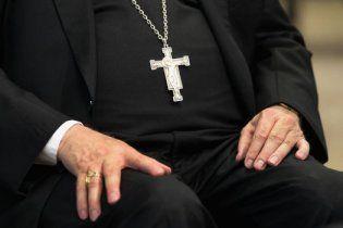 """Немецкий """"Роскошный Епископ"""" потратил 31 млн евро в свою резиденцию"""