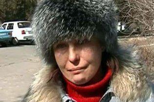 """Мати Оксани Макар купила собі дві квартири із супердорогим ремонтом і """"плазмою"""""""