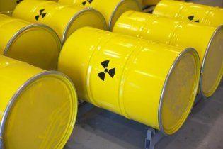 Україна дозволила перевозити ядерне паливо територією країни