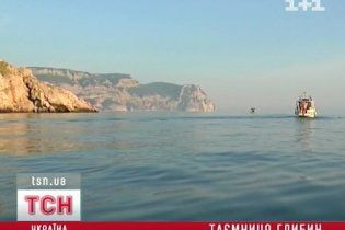 Українська експедиція хоче довести, що всесвітній потоп почався з Чорного моря