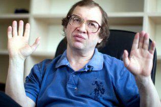 Екстрено госпіталізований засновник МММ Сергій Мавроді помер в лікарні