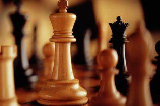 На Майдані робот Вася буде грати з киянами в шахи