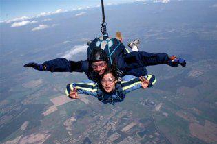 Руслан Квинта написал песню для Софии Ротару, едва не разбившись с парашютом