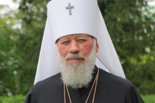 Митрополит Володимир вже визначився з наступником - ЗМІ