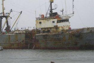 Через рік після цунамі японський корабель знайшли у Канаді