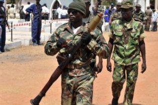 В Еритреї військові намагаються повалити владу