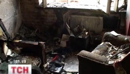 Четверо детей угорели на Одесчине
