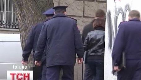 """В Одессе объявили план """"перехват"""""""