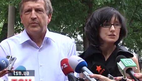 Німецький лікар сумнівається, чи потрібно далі лікувати Тимошенко