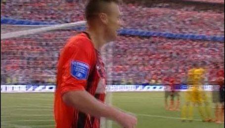 Шахтер - Александрия - 3:0. Обзор матча