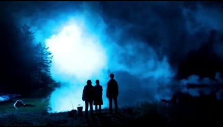 """Стала известна основная сюжетная линия первого украинского 3D-фильма ужасов """"Синевир"""""""
