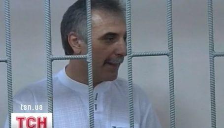 Бывший председатель ВР Крыма получил 2 года условно
