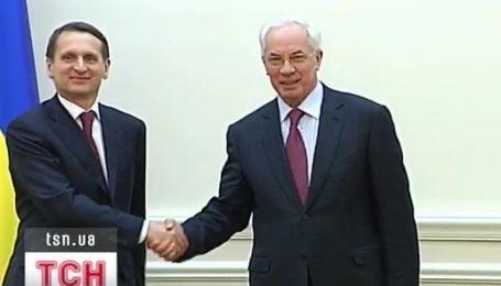 Россия предлагает Украине новое газовое соглашение