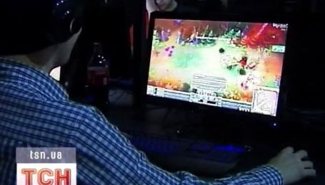 Современные компьютерные игры