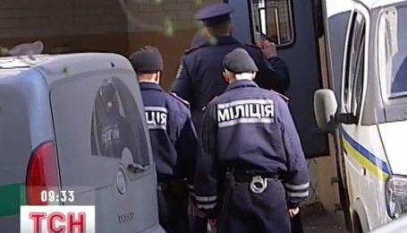Валерия Иващенко доставили в суд