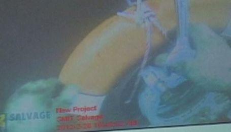 На Costa Concordia водолазы обнаружили тела еще 5 человек