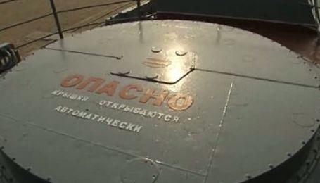 Росія та Китай вивели у Жовте море військові кораблі