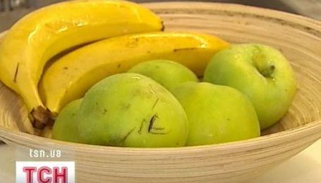 Есть или не есть фрукты и овощи в весенний период