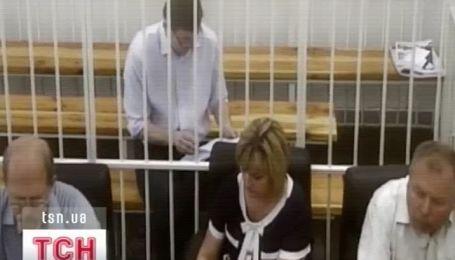 Нового судебного следствия по делу Луценко не будет