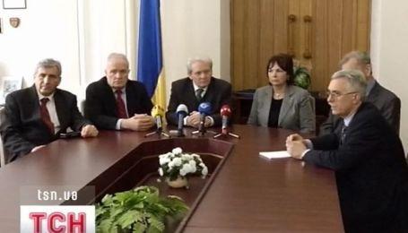 Юлия Тимошенко больна и нуждается в больничном стационаре
