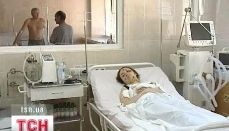 В Днепропетровске в минувшую пятницу взрывались самодельные устройства фугасного действия