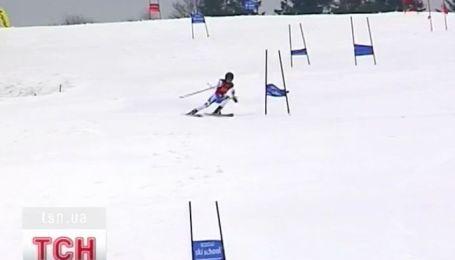 Ивано-Франковская область желает принять зимние Олимпийские игры 2022 года