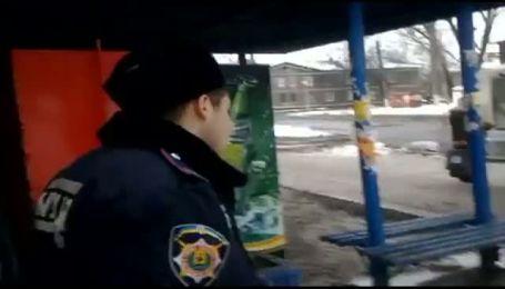 На Донеччині міліціонери пиячили в робочий час
