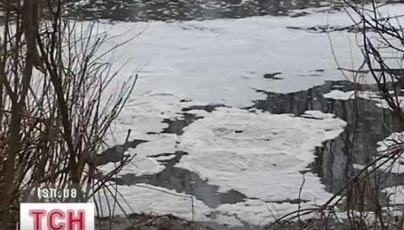 Экологическая катастрофа на Житомирщине локализована, но - не ликвидирована