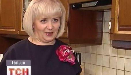 Юбилей экс-руководительницы Фонда госимущества