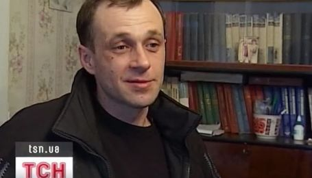 Максим Дмитренко на этой неделе вышел на свободу