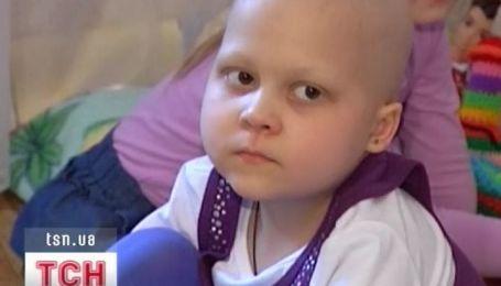 7-летней Элане Грызодуб из Евпатории нужна срочная помощь