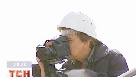 Фотографы со всего мира решили 15 мая отразить в фотографиях