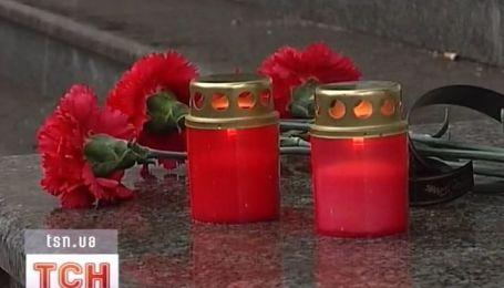 Оксана Макар скончалась