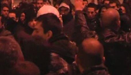У Греції поновлюються масові протести