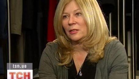 Эксклюзивное интервью с Лилией Пустовит