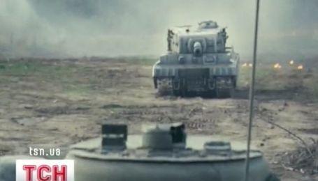 Украинцы увидят немецкий танк-призрак