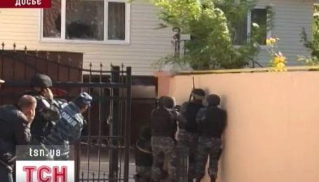За задержание банды Аслана Дикаева можно получить 8 лет тюрьмы
