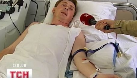 В отделении онко-гематологии столичного ОХМАТДЕТА катастрофически не хватает доноров