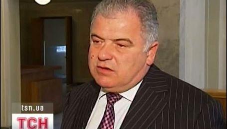 Депутаты Верховной Рады на этой неделе приняли себе новый бюджет