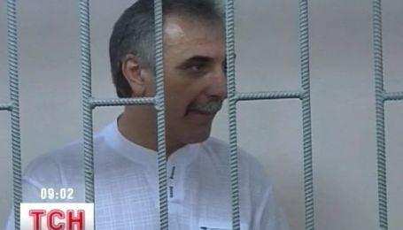 Сегодня должны зачитать приговор Анатолию Гриценко