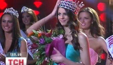 Мисс Украина-2012 стала харьковчанка Карина Жиронкина