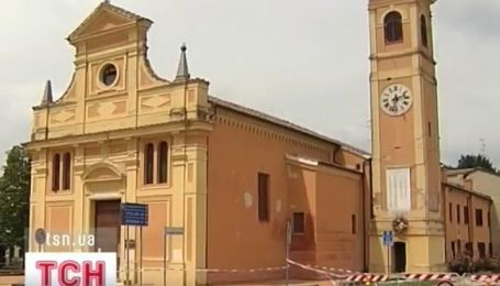 Во время землетрясения в Италии, среди украинцев пострадавших не было