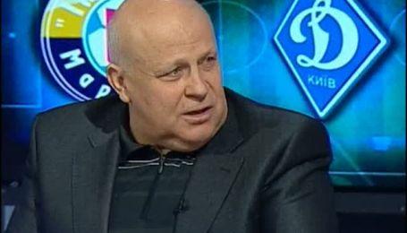 Ильичевец - Динамо - 0:1. Видеоанализ